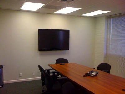 Office Remodeling   WM