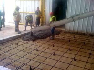 Houston Cement Company